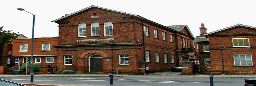 British Schools Museum Exterior Works Haywoods